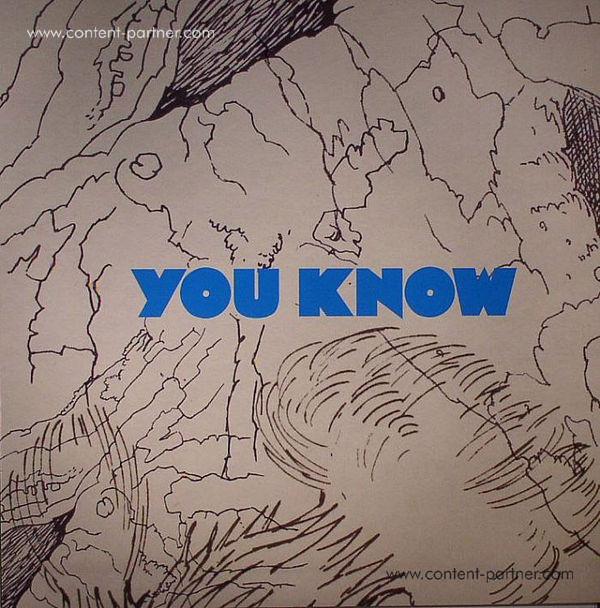 Toby Tobias - You Know