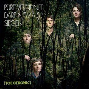 Tocotronic - Pure Vernuft darf niemals siegen (2LP green vinyl)