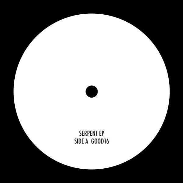 Todd Modes - Serpent EP