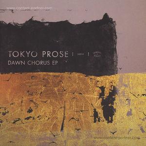Tokyo Prose - Dawn Chorus Ep