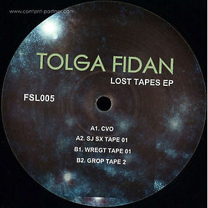 Tolga Fidan - Lost Tapes