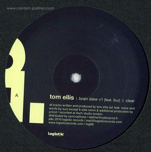 Tom Ellis ft. Suz - Brainstew (Repress)