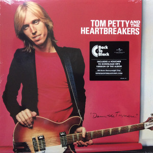 Tom Petty & The Heartbreakers - Damn The Topedos (LP)