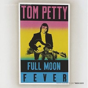 Tom Petty & The Heartbreakers - Full Moon Fever (LP)
