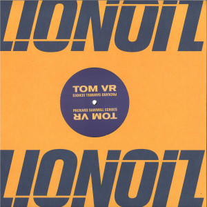 Tom VR - Packard Sawmill Echoes