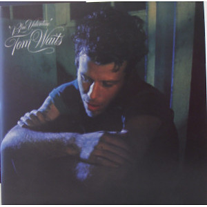 Tom Waits - Blue Valentine (Remastered) [Transp. Blue Vinyl]