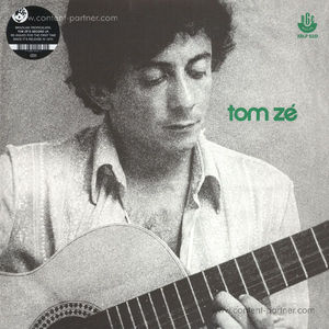 Tom Zé - Tom Zé (Reissue)