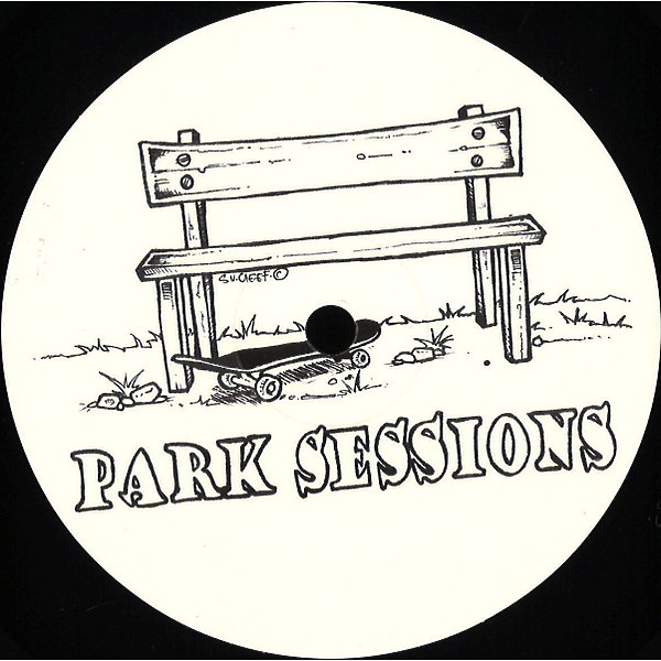 Tommy The Cat, Alley Cats - Park Sessions 02