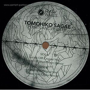 Tomohiko Sagae - Points And Lines Ep
