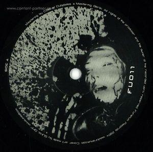 Tomohiko Sagae - The Spurt of Blood