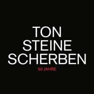 Ton Steine Scherben - 50 Jahre (180g LP)