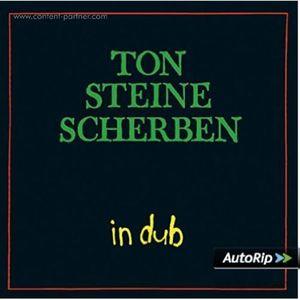 Ton Steine Scherben - In Dub (LP+CD)