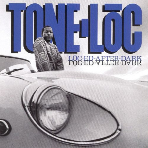 Tone-Loc - Loc-ed After Dark (LP reissue)
