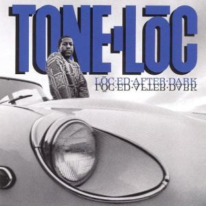 Tone-Loc - Loc-ed After Dark (LP reissue)