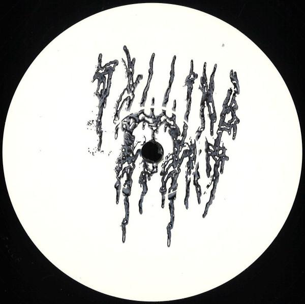 Toni Moralez - NAWTY TRAX 2 (Repress / Generic Sleeve)