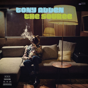 Tony Allen - The Source (2LP)