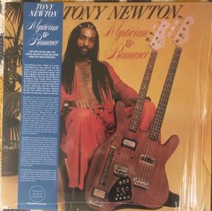 Tony Newton - MYSTICISM & ROMANCE (180g Reissue LP)