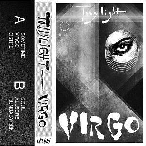 Tonylight - Virgo