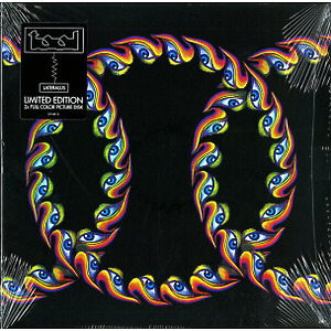 Tool - Lateralus (Ltd. 2LP Deluxe Picture Set)