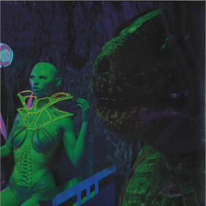Tornado Wallace - Midnight Mania