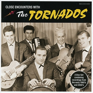 Tornados,The - Close Encounters With The Tornados