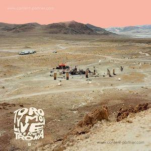 Toro Y Moi - Live From Trona (Ltd. Pink Vinyl 2LP+DL)