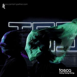Tosca - Going Going Going (2LP+CD / Gatefold)