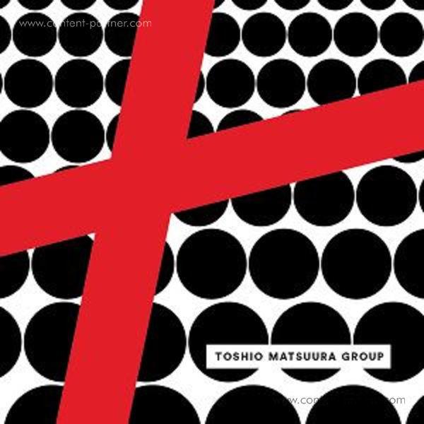 Toshio Matsuura Group - Loveplaydance - 8 Scenes From The Floor