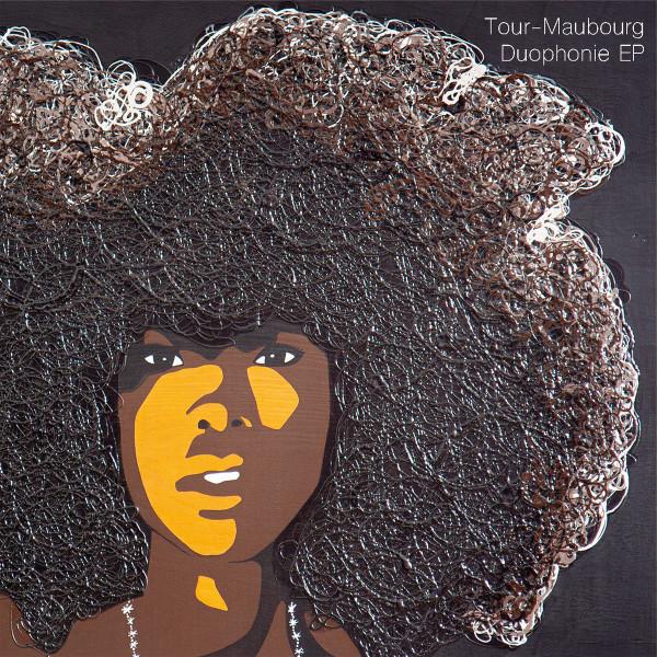 Tour-Maubourg - Duophonie EP
