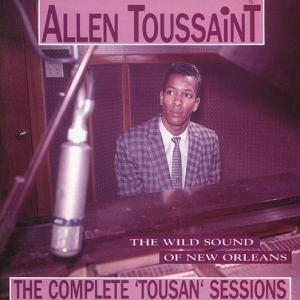 Toussaint,Allen - The Wild Sound Of New Orleans