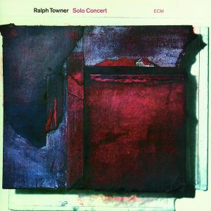 Towner,Ralph - Solo Concert