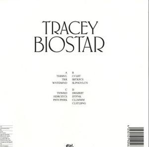 Tracey - Biostar (Back)