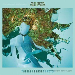 Trailer Trash Tracys - Althaea (LP+MP3)