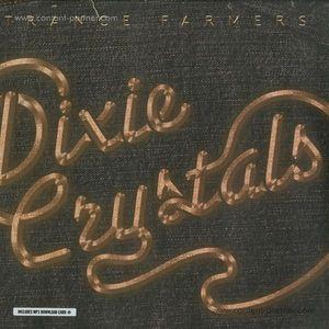Trance Farmers - Dixie Crystals