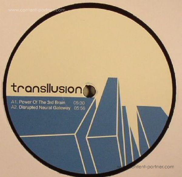 Transllusion - Mind Over Pos. & Neg. Dimensional Matter