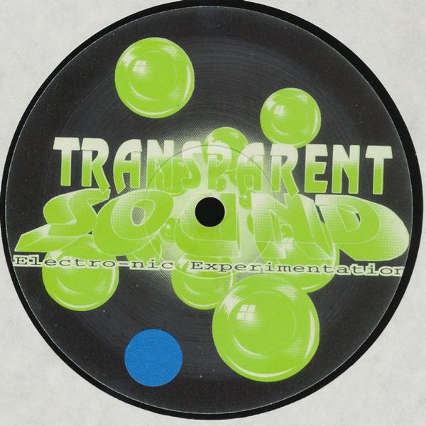 Transparent Sound - Atmosphere / Remanisance (Back)