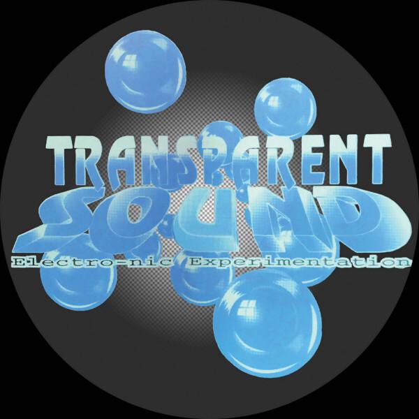 Transparent Sound - Night & Day (1999 Reissue)