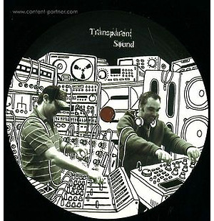 Transparent Sound - Nothing Major (ICR & Arquette Remixes)