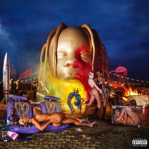 Travis Scott - Astroworld (2LP)
