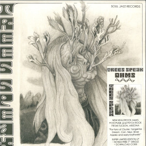 Trees Speak - Ohms