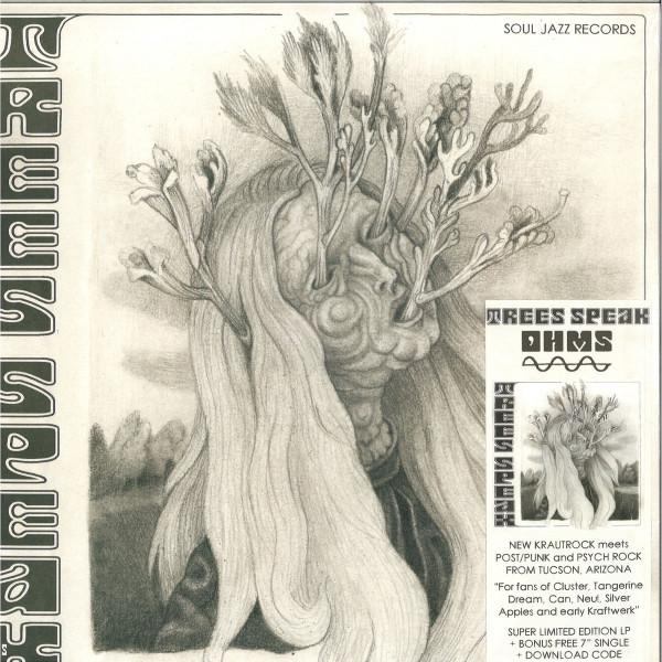 Trees Speak - Ohms