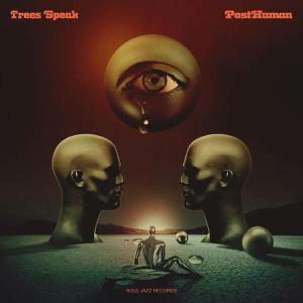 Trees Speak - Posthuman (2LP)