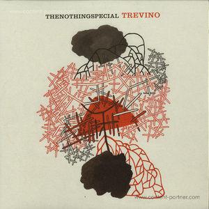 Trevino - Backtracking / Juan Two Five (Repress)