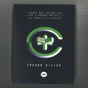 Trevor Miller - Trip City (Book + 12'' + tote Bag)