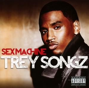 Trey Songz - Sex Machine