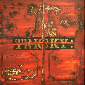 Tricky - Maxinquaye (LP+MP3 reissue)