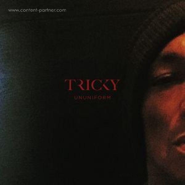 Tricky - Ununiform (LP+MP3)