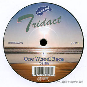 Tridact - One Wheel