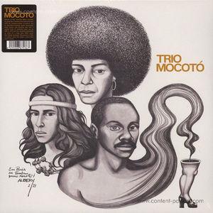 Trio Mocoto - Trio Mocoto (180g Re-Issue)