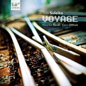Trio Suleika - Voyage a l'horizon...seul/Trio/...